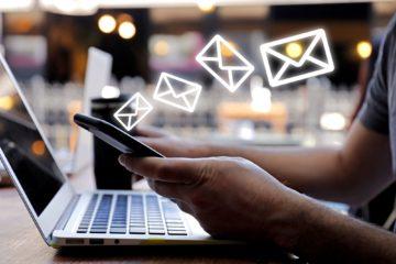 email marketing advertising