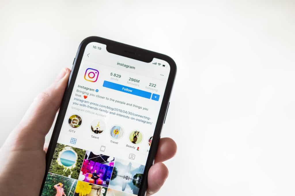 avoir 10k sur instagram